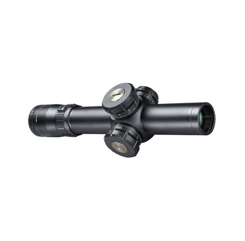 Bushnell Elite Tactical 1-8.5x24 mil scope ET18524