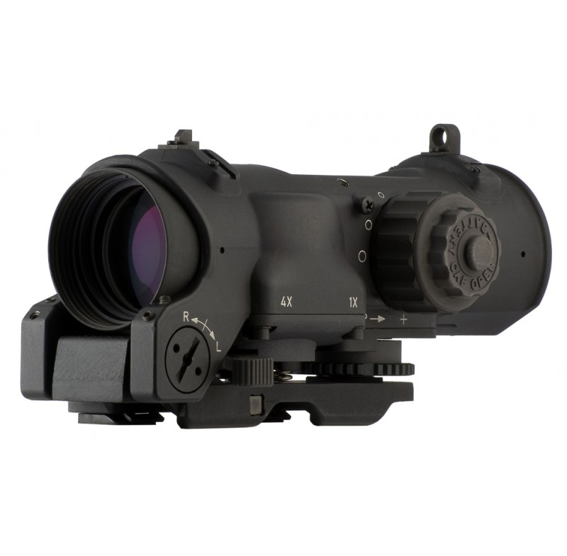 Elcan SpecterDR 1-4x Scope 7.62 NATO DFOV14-C2 w/ FREE ARD and Flip Caps