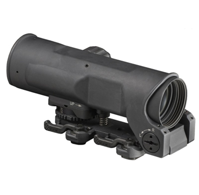 Elcan SpecterOS 4x Scope NATO SFOV4-A1