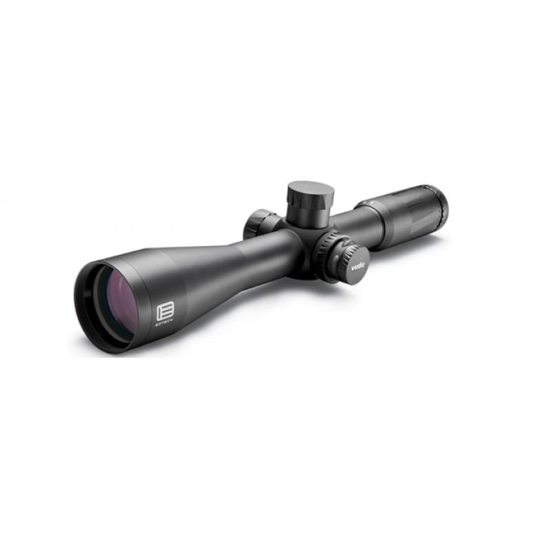 EOTech Vudu 3.5-18x50 Riflescope SFP HC1 Reticle (MOA) VDU3-18SFHC1
