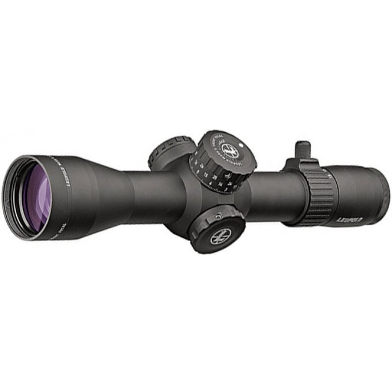 Leupold Mark 5HD 3.6-18x44 (35mm) M1C3 FFP PR-1MOA Riflescope 176445