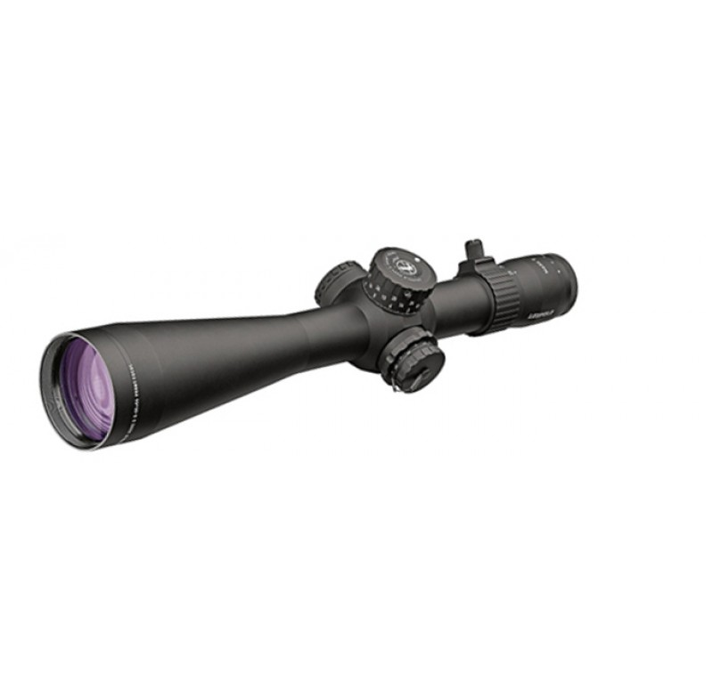 Leupold Mark 5HD 5-25x56mm M5C3 Matte FFP Illuminated TMR 171776