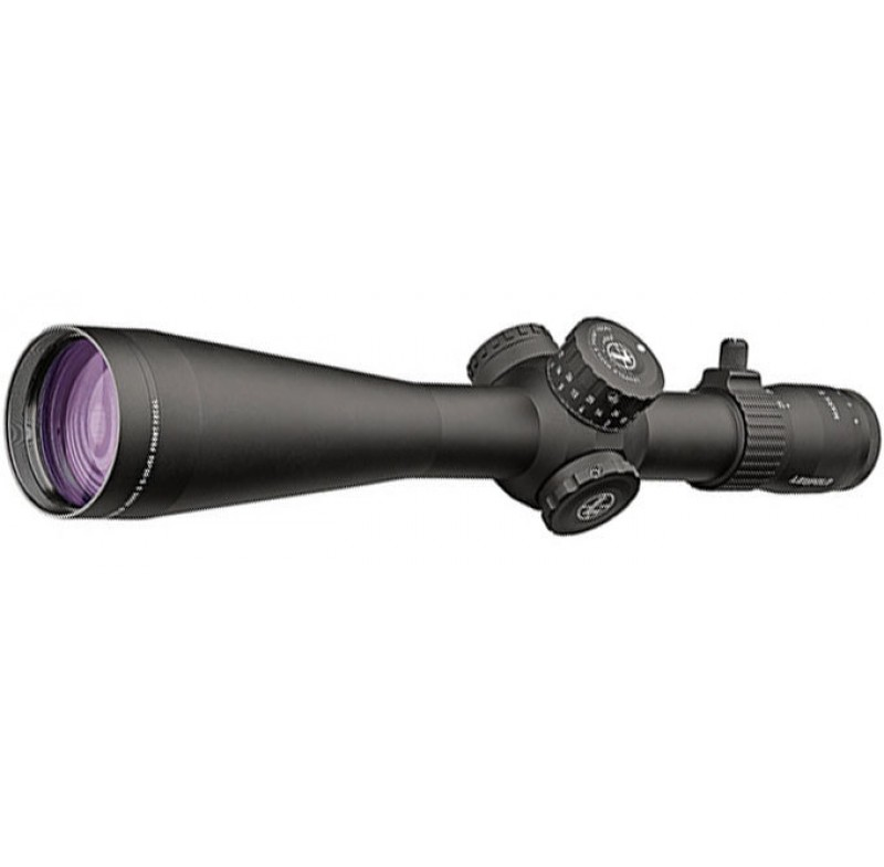 Leupold Mark 5HD 5-25x56 (35mm) M1C3 FFP Impact 60 Riflescope 176450 Showroom Demo