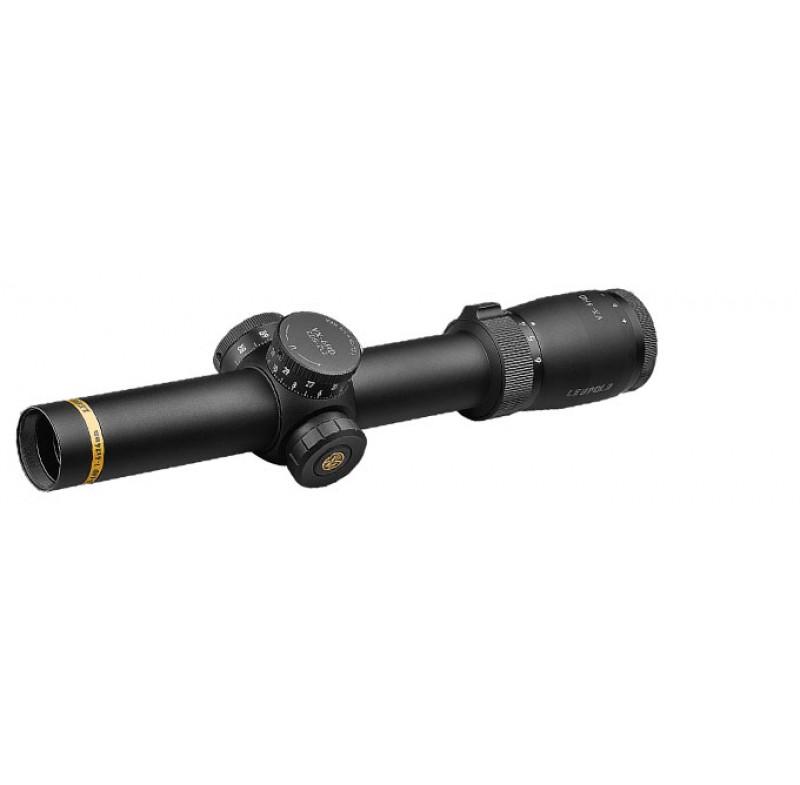 Leupold VX-6HD 1-6x24mm (30mm) FireDot Duplex CDS-ZL2 Scope 171552