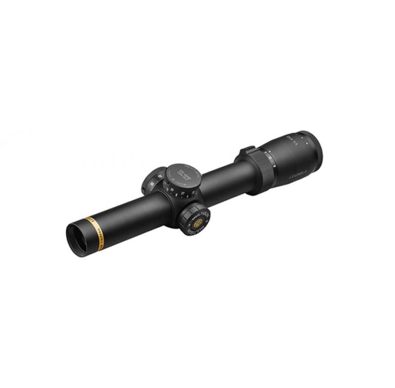 Leupold VX-6HD 1-6x24mm 30mm FireDot 4 Fine Illum SFP CDS-ZL2 Riflescope 171553