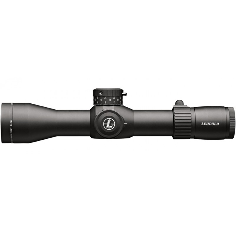 Leupold Mark 5HD 3.6-18x44mm M5C3 Matte FFP CCH 173297