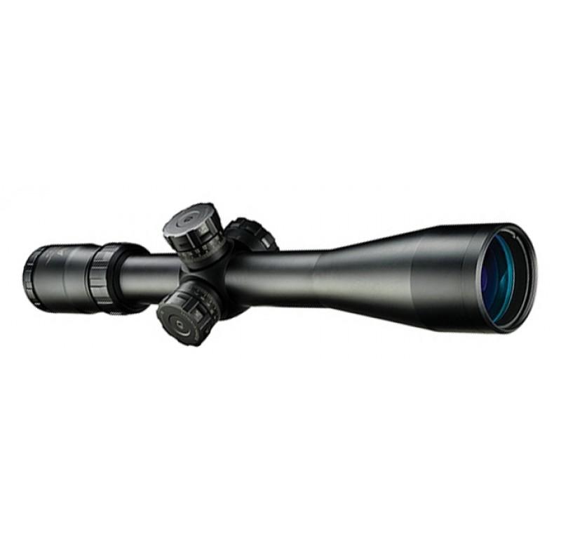 Nikon M-TACTICAL Riflescope .308 4-16X42SF Matte BDC800 16517