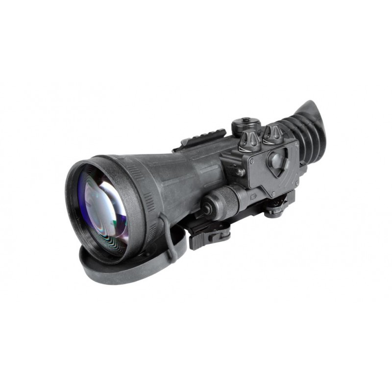 Armasight Vulcan 4.5x Compact Professional Gen 3 Night Vision Rifle Scope