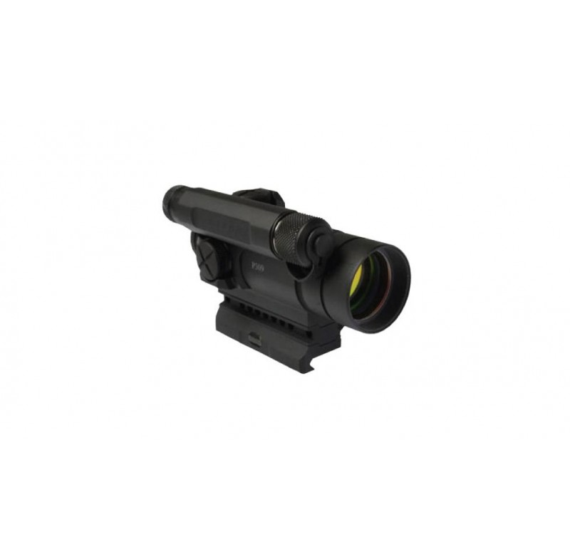 Aimpoint CompM4 & CompM4s Red Dot Sights - 2 Models