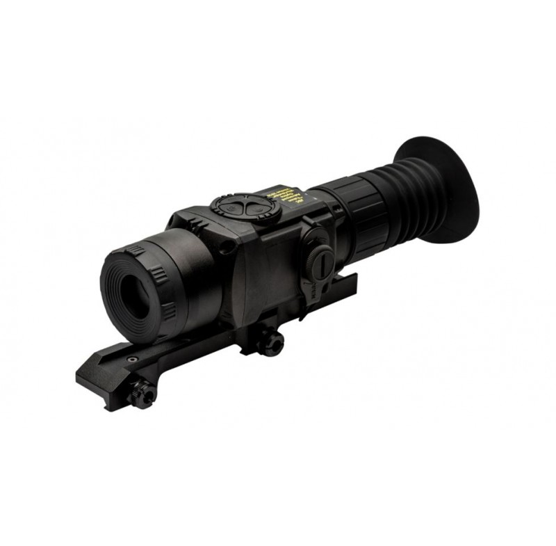 Pulsar Core RXQ30V 1.6-6.4x22mm Thermal Imaging Riflescope PL76483Q
