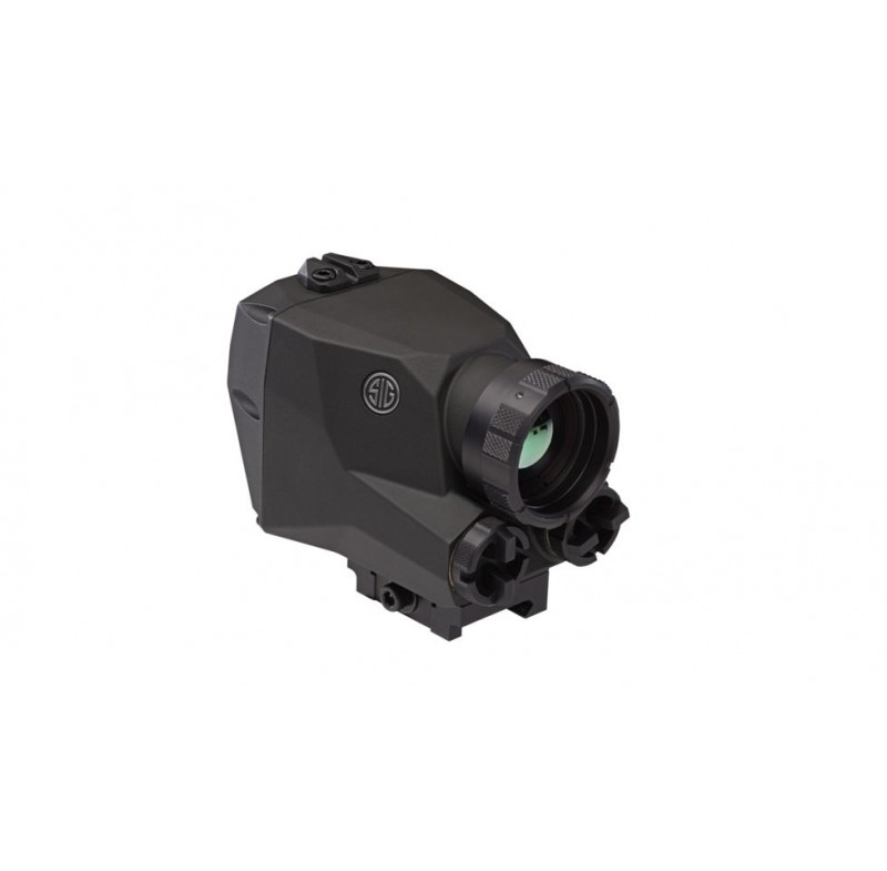 Sig Sauer ECHO1 Thermal Reflex Sight, 1-2X SOE11011